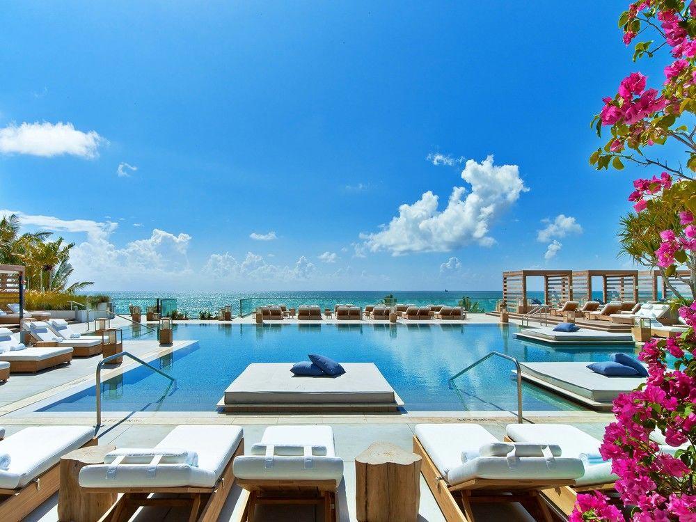 Architect vision   Resort design 3D rendering