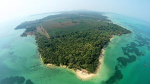 Koh Mak Paradise Land for Sale or Joint Venture Devolpment