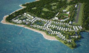 Layout Plan - 3D Aerial Views