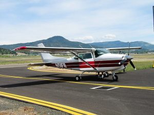Cessna - Private Airplane