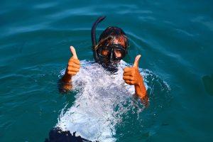 Koh Mak Activity - Snorkeling