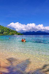 Koh Mak is a true tropical paradise island
