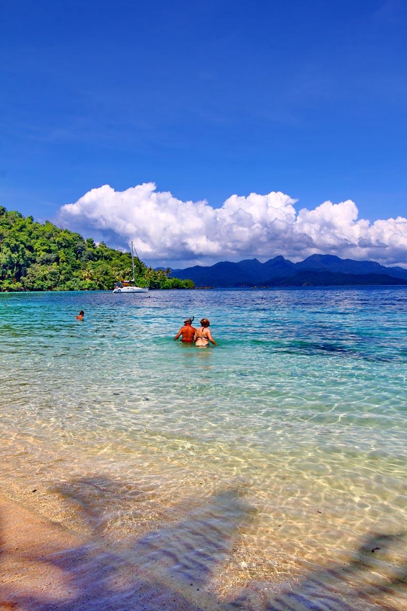 Koh Mak Tropical Paradise Island