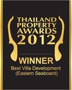 Siam Royal View - Best Villa Development